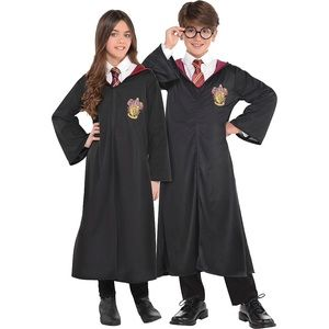 Harry Potter Robes: Gryffindor